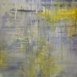 Memoria in Aeternum 2012, Öl auf Lwd. 110 x 180 cm