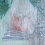 Rosen für Opium, mit Ellen Wagner, 2012, 8 x 15 cm
